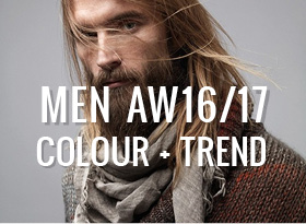 Men's Colour + Trend