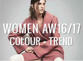 Women's Colour + Trend
