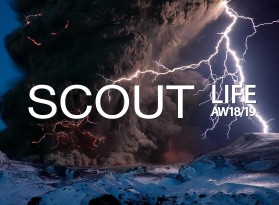AW18/19 SCOUT Life