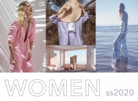 ss2020 Women's Colour + Concept