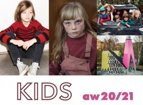 aw20/21 KIDS Colour + Concept
